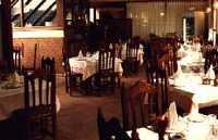 Restaurante Bacus
