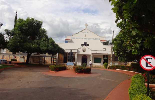 Vila de São Cottolengo