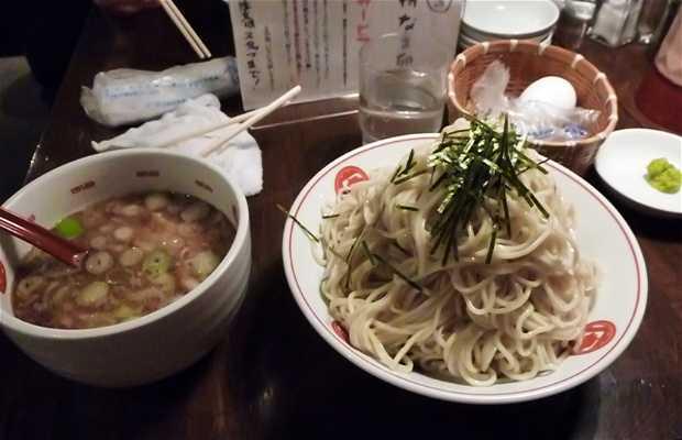 Tou Soba (唐そば)