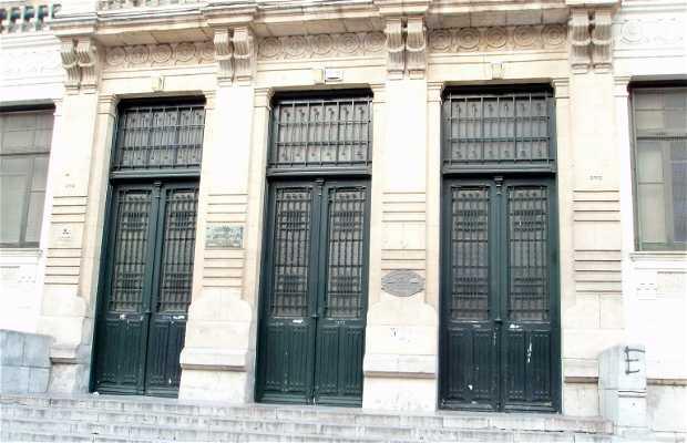 Instituto Jorge Manrique