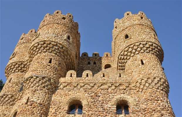 Castillo Las Cuevas