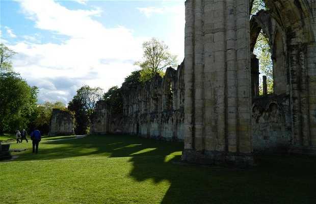 Saint Mary's Abbey