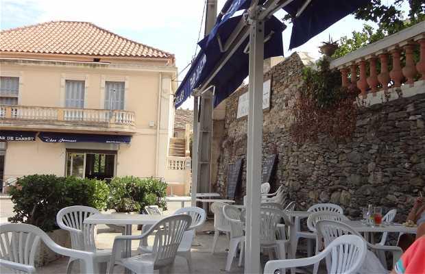 Chez Jeannot, Erbalunga