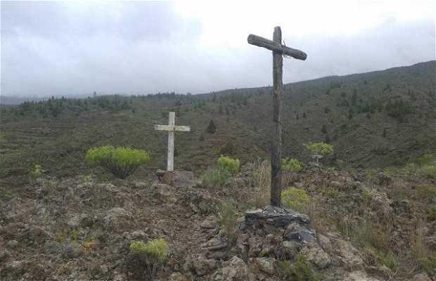 Carrera de Montaña Guía de Isora - 30 kms