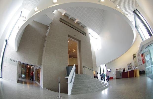 Musée d'Islande