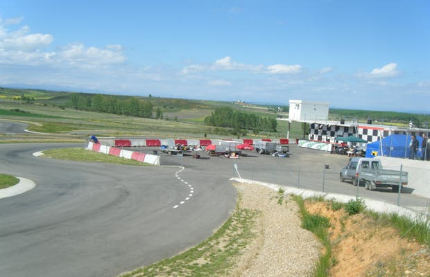 Circuito El Silvar