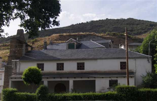 Iglesia Parroquial de Nuestra Señora de Viforcos