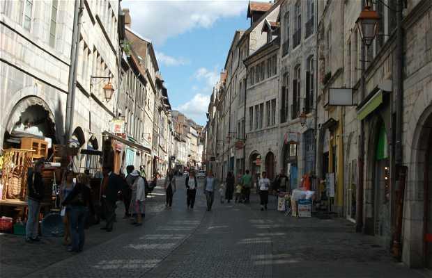 Rue Battant