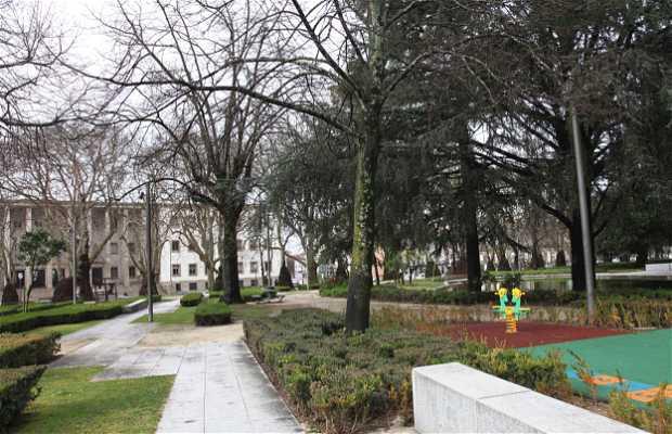 Jardim de João Chagas