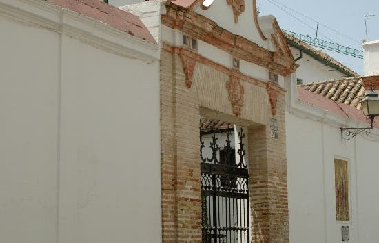 Convento de las Hermanas de la Cruz-Convento de Capuchinos
