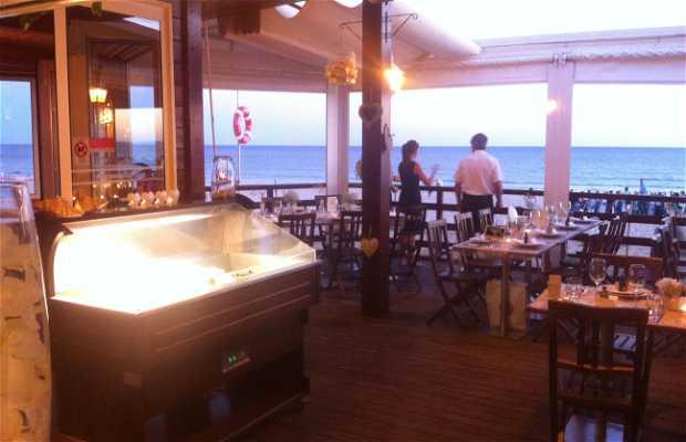 O Luís Restaurante & Bar