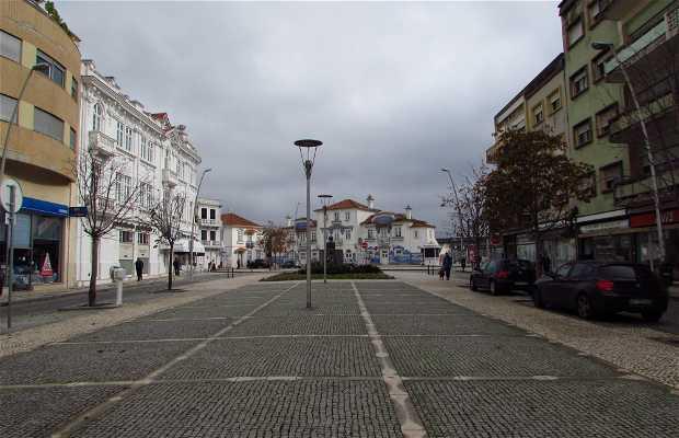 Avenida Doctor Lourenço Peixinho