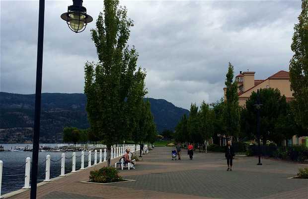 The Grand Promenade
