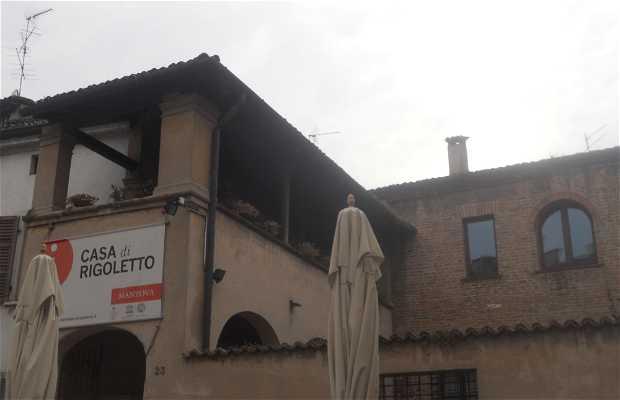 Casa di Rigoletto