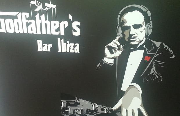 Gogfather's bar restaurante