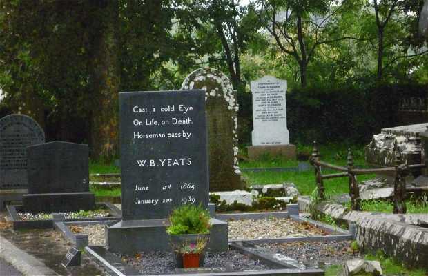 Cementerio de Drumcliffe