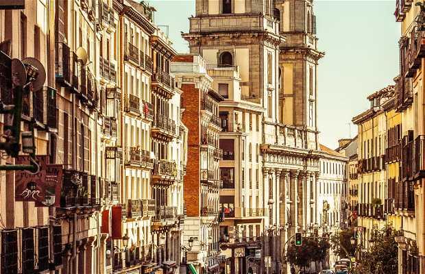 Toledo street