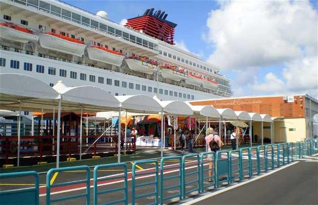 Port Autonome de la Guadeloupe