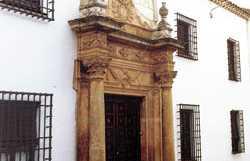 Casa De Los Téllez