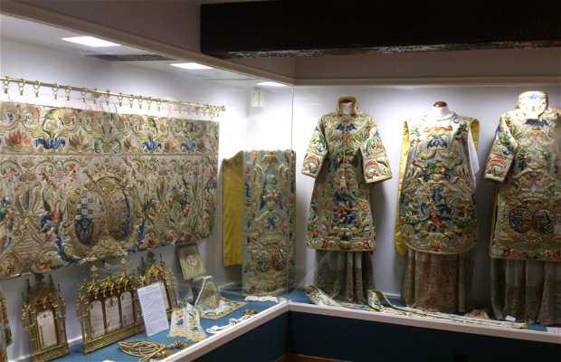 Museo Virgen de la Vega