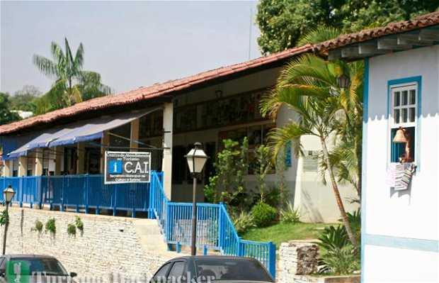Centro de Informações Turísticas de Pirenópolis