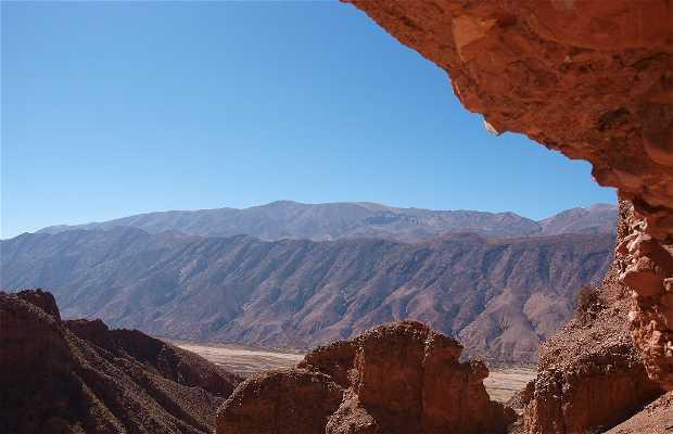 Wayra Caves
