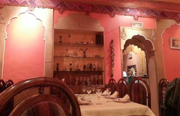 Restaurante Nassib