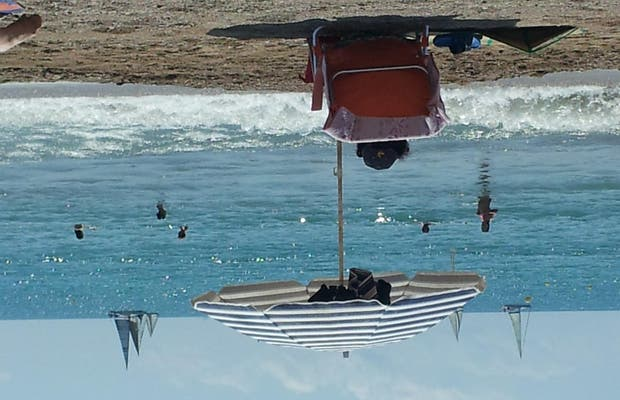 Playa Vinaroz