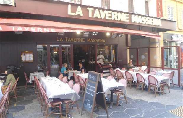 La Taverne Massena