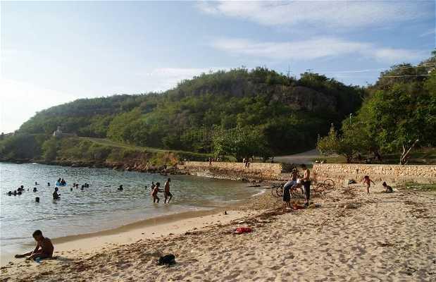 Playa de la Estrella