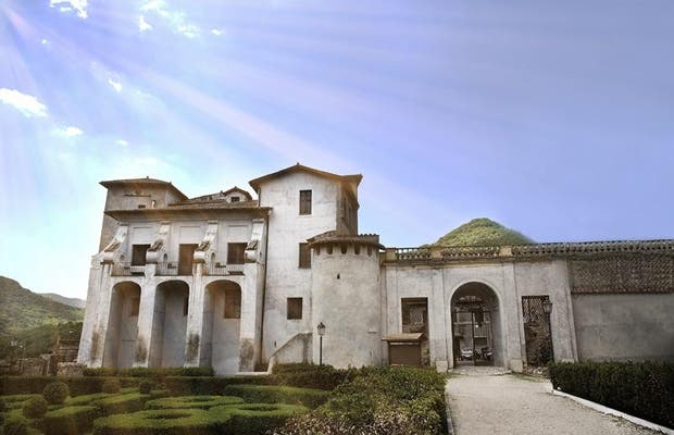 Castello Theodoli