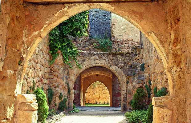 Castle of Pedraza