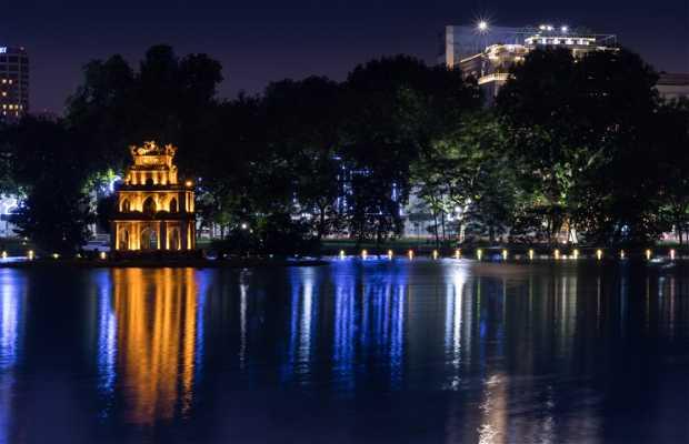 Monumento Thai Rua