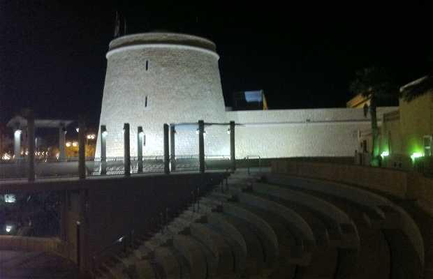 Château de santa ana