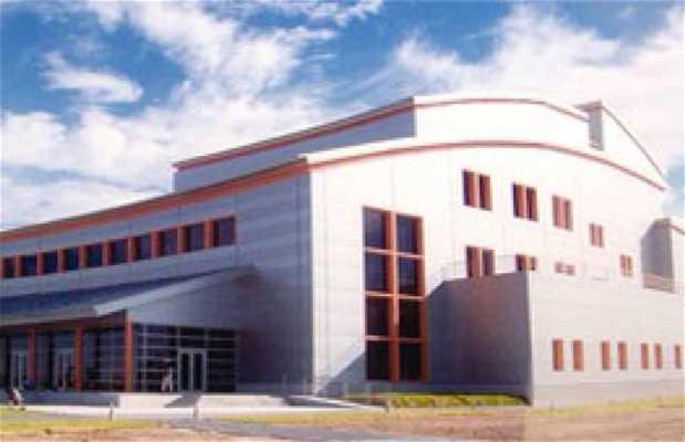 Centro Cultural de Nuevo Laredo