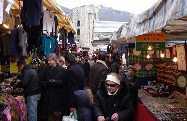 Mercado de Como