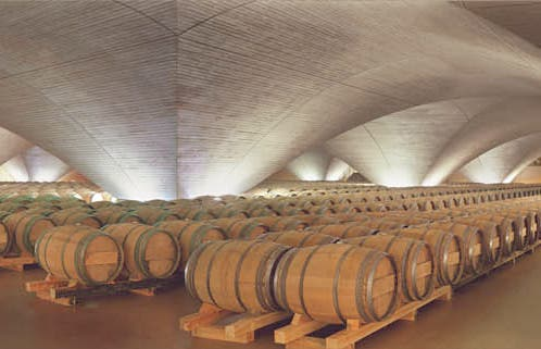 Otazu winery