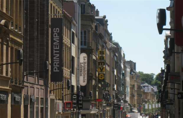 Rue Serpenoise