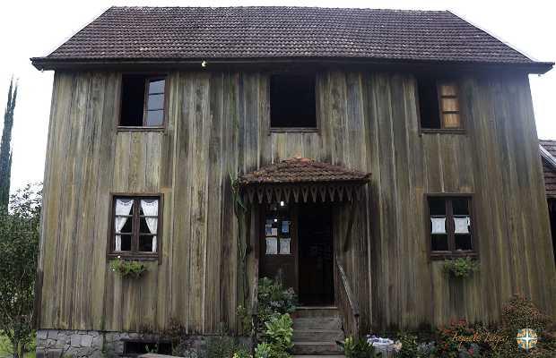 Casa do Artesanato e Massas