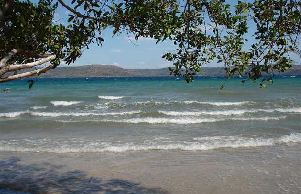 Playa Nacazacolo