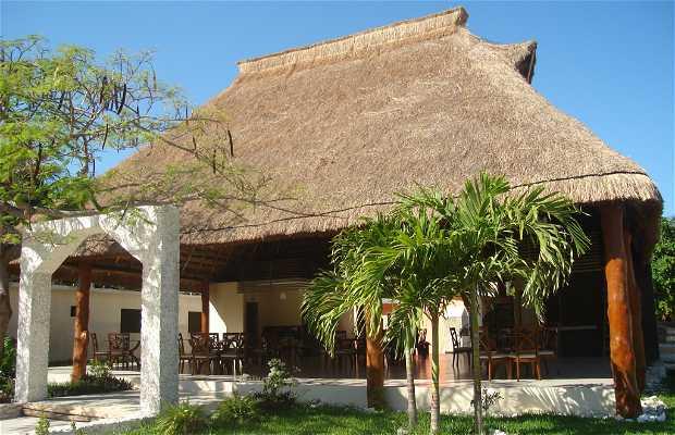 Restaurant ZA-ZIL-HA