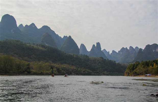 Rio Li Xinping