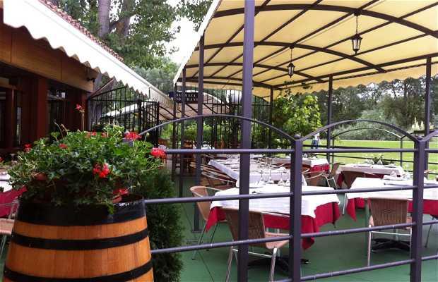 El rinc n de julio en logro o 3 opiniones y 1 fotos for Restaurante terraza de la 96 barranquilla
