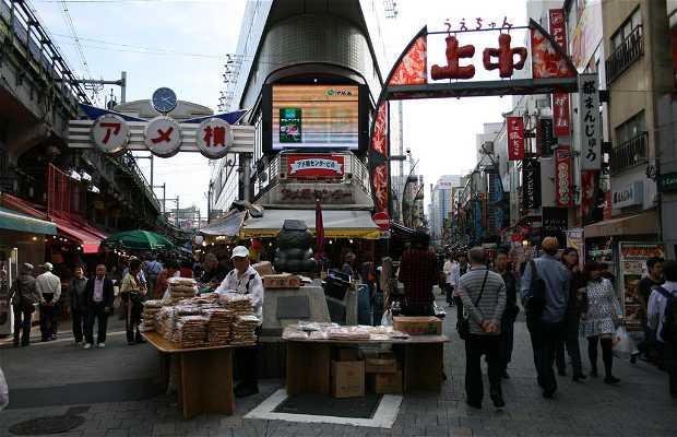 Mercado Ameyoko