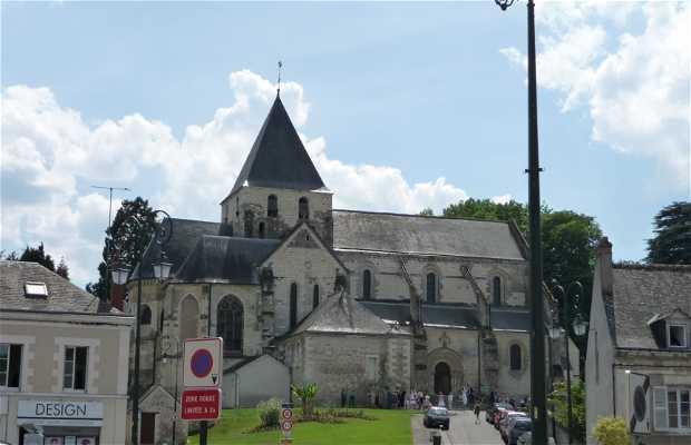 Saint-Denis Church
