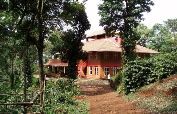 Coorg y Honey Valley (India)