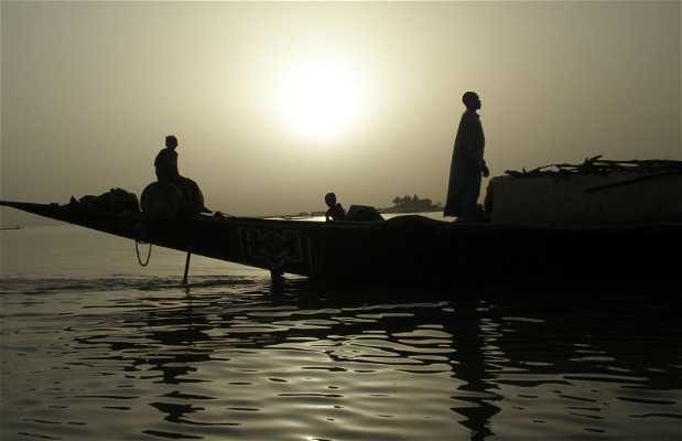 Río Niger