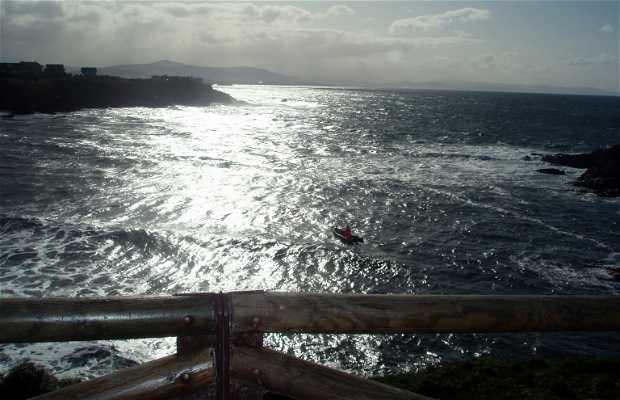 Paseo Marítimo de Tapia de Casariego