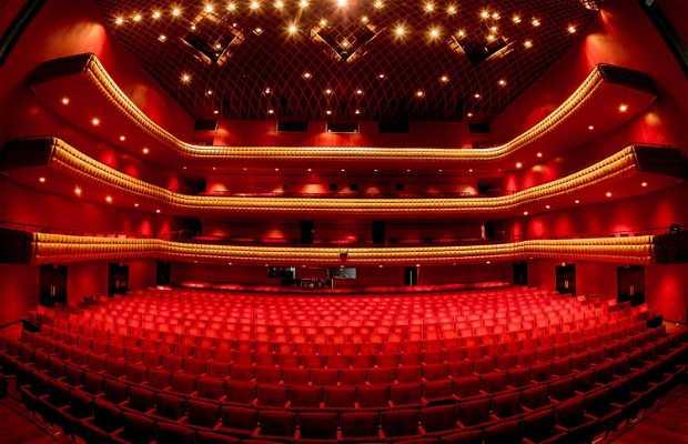 Teatro Nazionale Rubén Dario a Managua