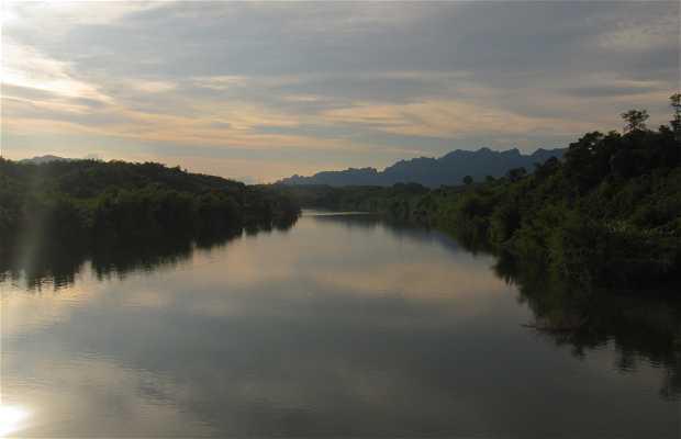 Protected area of Nakai - Nam Theun
